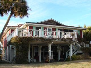 "2104 Palmetto Blvd - ""Salty Dog"", Isola Edisto"