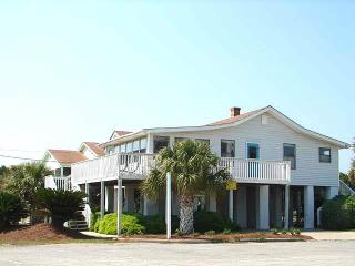 "2905 Point St - ""Kaptain's Kottage"", Edisto Island"