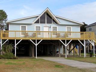 3613 Yacht Club Rd - 'Newland's Eyeland', Edisto Island