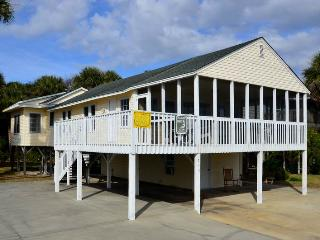 "715 Palmetto Blvd - ""No Regrets"", Edisto Island"