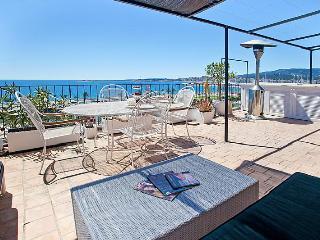 Stunning Sea View Duplex, Palma de Mallorca