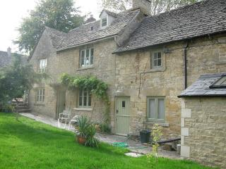 Tannery Cottage, Burford.