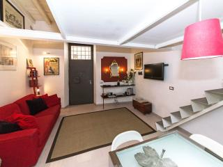 Rione Monti Holiday House: Nice studio near the Colosseum