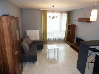 VVI Apartments, Twardowskiego, Krakow