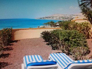 Villa Marina un lujo al lado del mar, Costa Calma