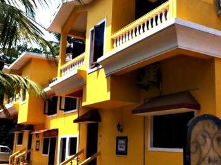 Indigoa Royal & Maple Luxury Villas, Saligao