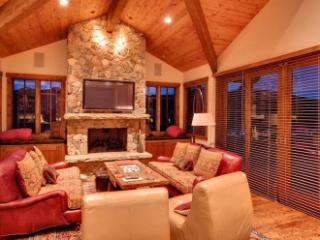 Wonderful 5 Bedroom Home in Deer Valley, Park City