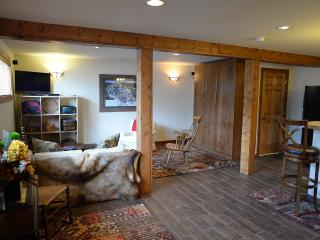 The Vail Alpine Studio- Newly remodeld Studio Cute