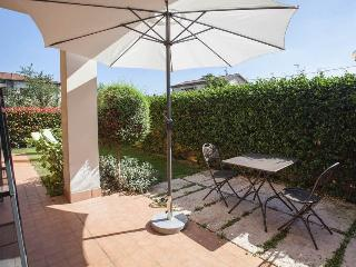 Corte D'Arnò - Bilocale con giardino
