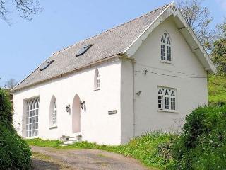 Buckland Cottage, Braunton