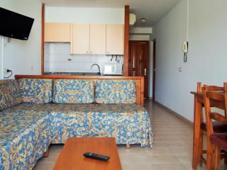 appartamenti con vista sulla piscina