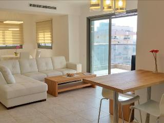 Stylish 3 bedroom Apartment - Blue Sky, Netanya  - BY01