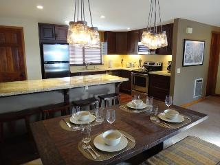5 Star Luxury Townhouse - Listing #264, Mammoth Lakes