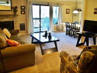 Sherwin Villas Getaway - Listing #304, Mammoth Lakes