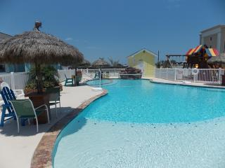 Gone Coastal, new 3 bedrm property at Pirates Bay, Port Aransas
