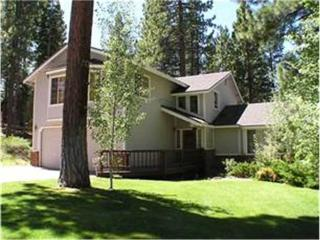 Panhandle House ~ RA632, South Lake Tahoe