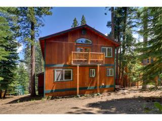 Sleeping Bear Lodge ~ RA1185, South Lake Tahoe
