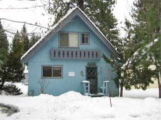 Highland Sagewood ~ RA615, South Lake Tahoe