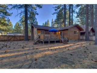 Rose Cottage ~ RA43888, South Lake Tahoe