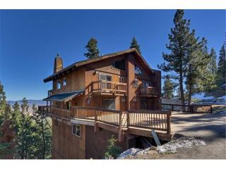 Quaking Aspen Lodge B