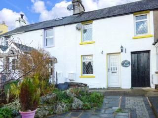 DAFFODIL COTTAGE, pet-friendly cottage, garden, Little Urswick Ref 27712