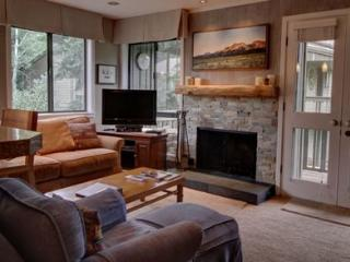 Cottonwood 1413 Vacation Rental in Sun Valley, Ketchum