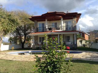 Villa Vizsla, Dalyan