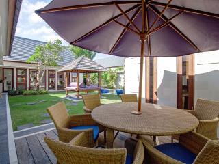 Modern Luxurious Private Seminyak Villa