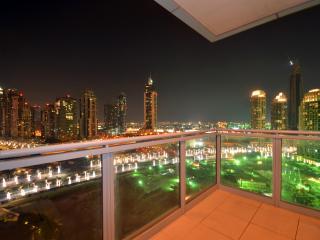 STUNNING BURJ RESIDENCE 1, DOWNTOWN -LUXURY 2 BED APT #DD2B02, Emirato de Dubái