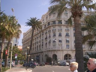 Palais Miramar, Cannes