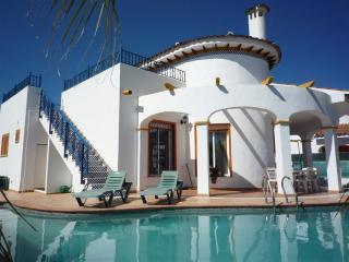 Villa Vera Mar