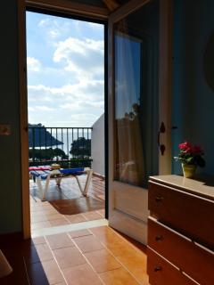 Terraza del dormitorio principal - Master bedroom terrace