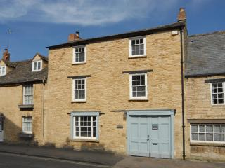 White Hart House, Burford.