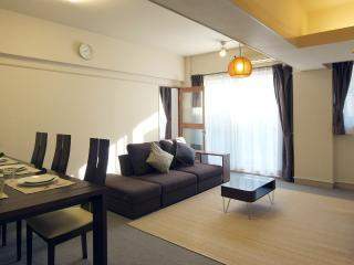 110 square meters (1,184 square feet) 3BR!!, Nakano