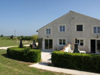La Grange - luxury family-friendly gite