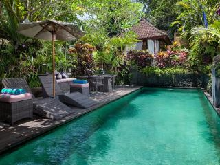 Bidadari Private Villas & Retreat- Ubud