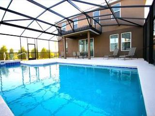 Luxury on a budget - Solterra Resort - Amazing Contemporary 6 Beds 3.5 Baths
