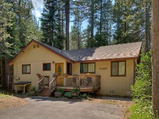Rates Reduced 25% Thru 6/22/2016, Tahoma