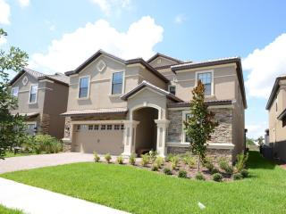 Luxury 8bed Pool Home, GR/INT- Frm $260nt!, Orlando