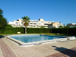 Ferienwohnung in Punta Prima, Alicante, Spanien, Playa Flamenca