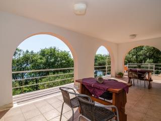 Villa Barbara - Studio with Terrace and Sea View (3 Adults), Mlini