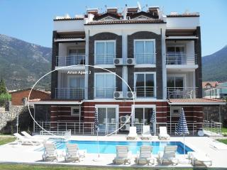 Arion Apartments 2, Hisaronu