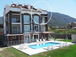 Arion Apartments 3, Hisaronu