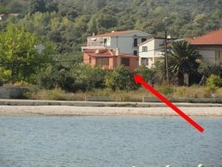 New charming house, 100 m from sea
