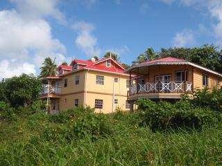 Grand View Villa, Choiseul
