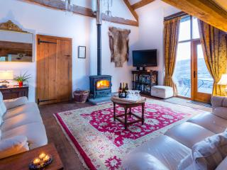 Dukes Farm Holiday Cottages, Craswall, Hereford