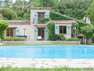 Villa L'Abreuvette, Le Thoronet