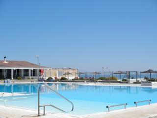 Apartamento con piscina y aparcamiento caños, Los Canos de Meca