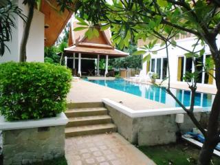 Ban Tai Villa, Ko Samui