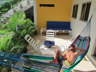 casa Chachalaca-3 dormitorios Alquiler de habitaciones, Tulum